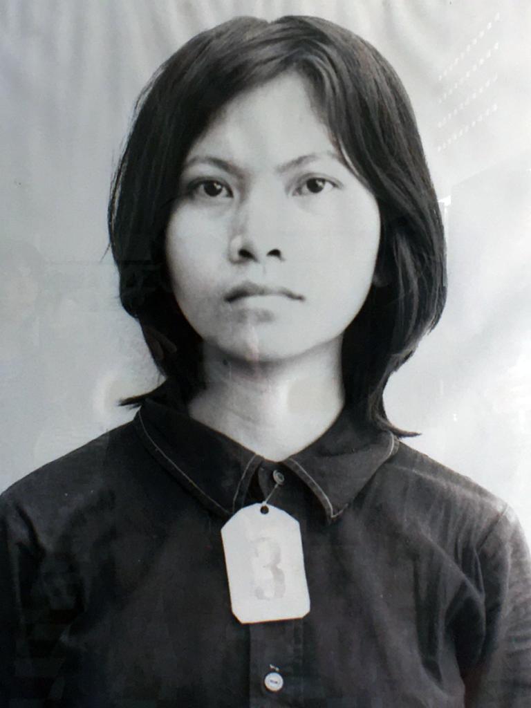 Killing Fields of Cambodia - Bophana
