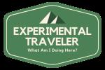 Experimental Traveler